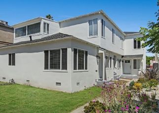 Pre Foreclosure in Los Angeles 90019 S COCHRAN AVE - Property ID: 1596915550