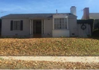 Pre Foreclosure in Long Beach 90807 LIME AVE - Property ID: 1596942706