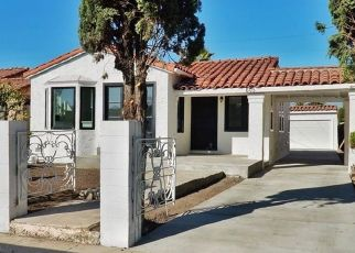 Pre Foreclosure in Los Angeles 90044 W 108TH ST - Property ID: 1596944449