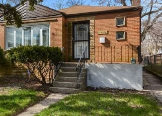 Pre Foreclosure in Dolton 60419 SHEPARD DR - Property ID: 1596975550
