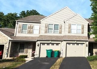 Pre Foreclosure in Hummelstown 17036 LIMESTONE DR - Property ID: 1597069718