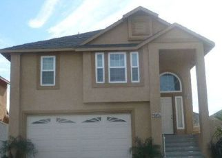Pre Foreclosure in Fontana 92337 SHADOW DR - Property ID: 1597075855