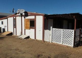 Pre Foreclosure in Wildomar 92595 CORNSTALK RD - Property ID: 1597079345