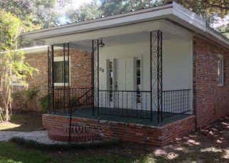 Pre Foreclosure in Perry 32347 W CEDAR ST - Property ID: 1597159943
