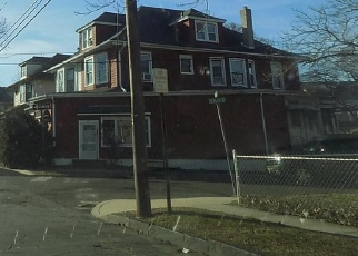 Pre Foreclosure in Gloucester City 08030 N BROWN ST - Property ID: 1597222571