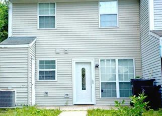 Pre Foreclosure in Waldorf 20603 EAGLE CT - Property ID: 1597409583