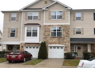Pre Foreclosure in Mount Royal 08061 ACORN DR - Property ID: 1597473526