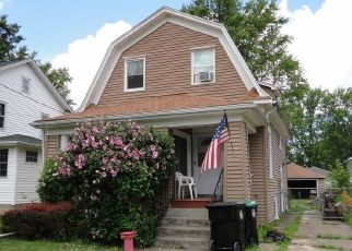 Pre Foreclosure in Tonawanda 14150 MORGAN ST - Property ID: 1597675426
