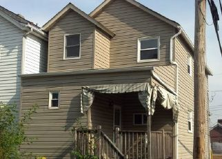 Pre Foreclosure in Mc Kees Rocks 15136 HIGHLAND AVE - Property ID: 1597735432