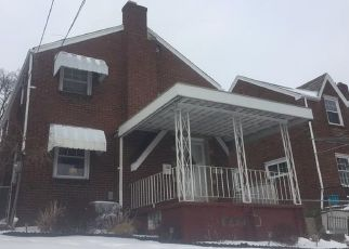 Pre Foreclosure in Pittsburgh 15227 HAZELHURST AVE - Property ID: 1597758197