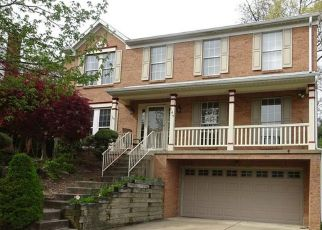Pre Foreclosure in Bethel Park 15102 STONEWOOD DR - Property ID: 1597763912