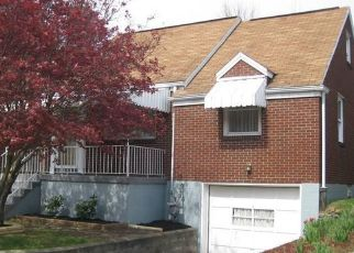 Pre Foreclosure in Pittsburgh 15212 VIRUTH ST - Property ID: 1597774410