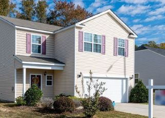 Pre Foreclosure in Raleigh 27610 CARNELIAN DR - Property ID: 1597826530