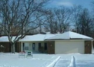 Pre Foreclosure in Fort Wayne 46804 BUFFALO CT - Property ID: 1597831345