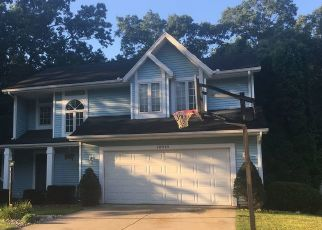 Pre Foreclosure in South Bend 46637 CEDAR MILL CT - Property ID: 1597833542