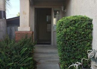 Pre Foreclosure in Corona 92880 FORESTER DR - Property ID: 1597876458