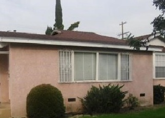 Pre Foreclosure in Los Angeles 90059 E 118TH PL - Property ID: 1597881721