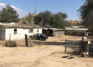 Pre Foreclosure in Victorville 92395 COAD RD - Property ID: 1597911947