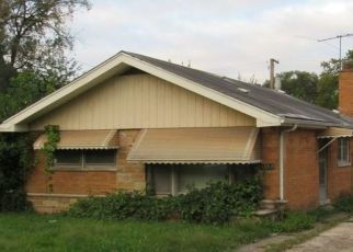 Pre Foreclosure in Robbins 60472 S KEDVALE AVE - Property ID: 1597918954