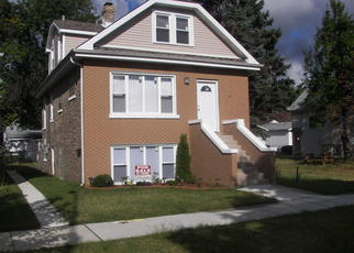 Pre Foreclosure in Berwyn 60402 GUNDERSON AVE - Property ID: 1597942599