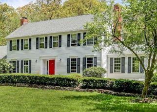 Pre Foreclosure in Mendham 07945 N GATE RD - Property ID: 1597988136