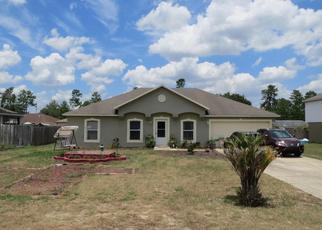 Pre Foreclosure in Ocala 34473 SW 128TH STREET RD - Property ID: 1598126995