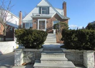 Pre Foreclosure in Rego Park 11374 ELLWELL CRES - Property ID: 1598164202