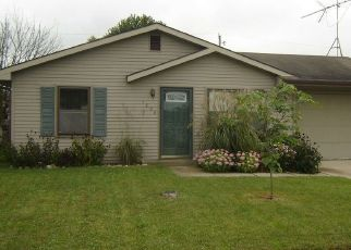 Pre Foreclosure in Auburn 46706 DALLAS ST - Property ID: 1598279395
