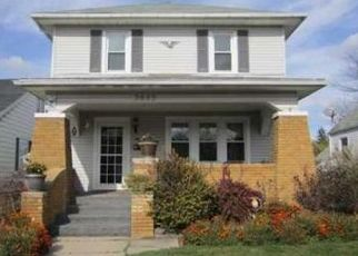 Pre Foreclosure in South Bend 46628 PRAST BLVD - Property ID: 1598313107