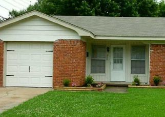 Pre Foreclosure in Muskogee 74403 KENT DR - Property ID: 1598326703
