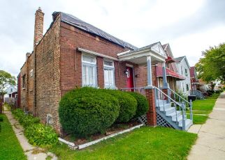 Pre Foreclosure in Cicero 60804 W 26TH ST - Property ID: 1598343337