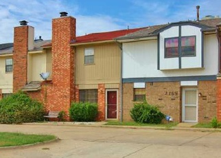 Pre Foreclosure in Oklahoma City 73120 NW 118TH TER - Property ID: 1598426557