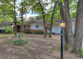 Pre Foreclosure in Bethany 73008 N ALEXANDER LN - Property ID: 1598427885