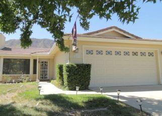 Pre Foreclosure in Lake Elsinore 92530 WINDOVER CT - Property ID: 1598441445