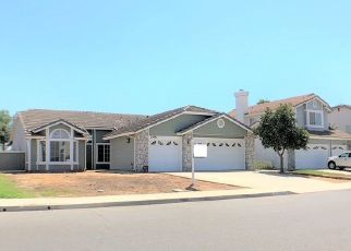 Pre Foreclosure in Wildomar 92595 GIERSON AVE - Property ID: 1598496635