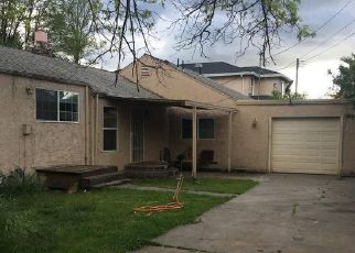 Pre Foreclosure in Sacramento 95838 DAYTON ST - Property ID: 1598507582