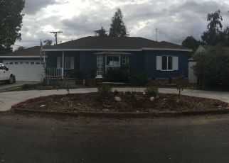 Pre Foreclosure in Northridge 91324 TUNNEY AVE - Property ID: 1598526407