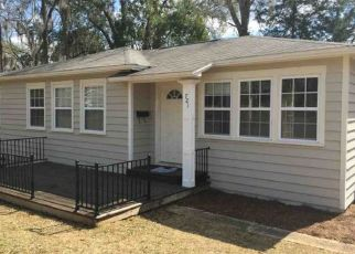 Pre Foreclosure in Quincy 32351 S BELLAMY DR - Property ID: 1598535162