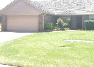Pre Foreclosure in Enid 73703 BRIAR RIDGE RD - Property ID: 1598621455