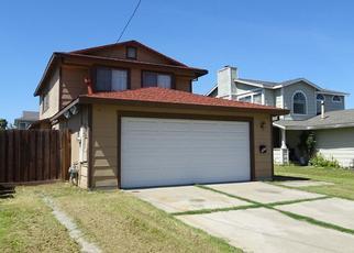 Pre Foreclosure in Sacramento 95823 CITRUS AVE - Property ID: 1598694595