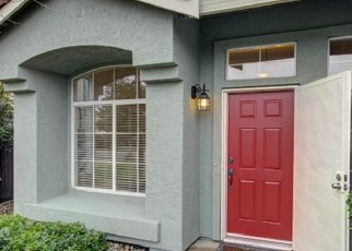 Pre Foreclosure in Sacramento 95823 MONTPELIER WAY - Property ID: 1598697666