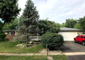 Pre Foreclosure in Indianapolis 46227 S KEALING AVE - Property ID: 1598760285