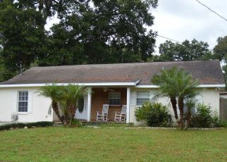 Pre Foreclosure in Seffner 33584 PLUM AVE - Property ID: 1598845699