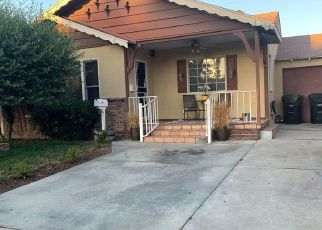 Pre Foreclosure in Norwalk 90650 HALCOURT AVE - Property ID: 1598938101