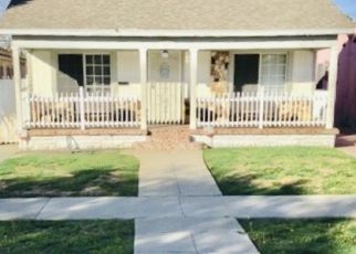 Pre Foreclosure in Los Angeles 90016 WELLINGTON RD - Property ID: 1598965707