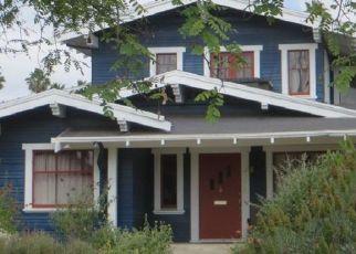 Pre Foreclosure in Los Angeles 90019 VICTORIA PARK PL - Property ID: 1598972267