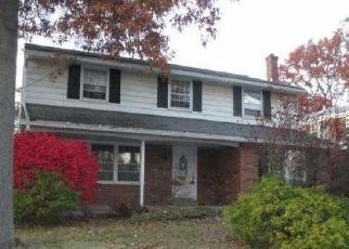 Pre Foreclosure in Pottstown 19464 N FRANKLIN ST - Property ID: 1599110224