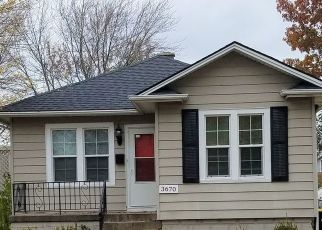 Pre Foreclosure in Lansing 60438 LAKE ST - Property ID: 1599146588