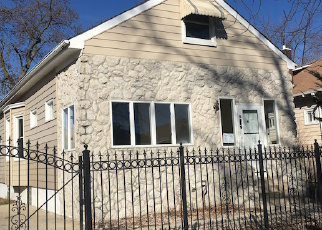 Pre Foreclosure in Chicago 60620 S LAFLIN ST - Property ID: 1599157534