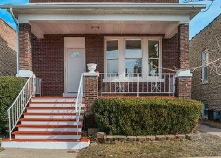 Pre Foreclosure in Cicero 60804 S 56TH CT - Property ID: 1599158409